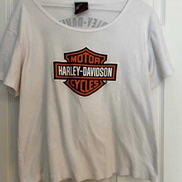 Harley Davidson Classic T-shirt size xl